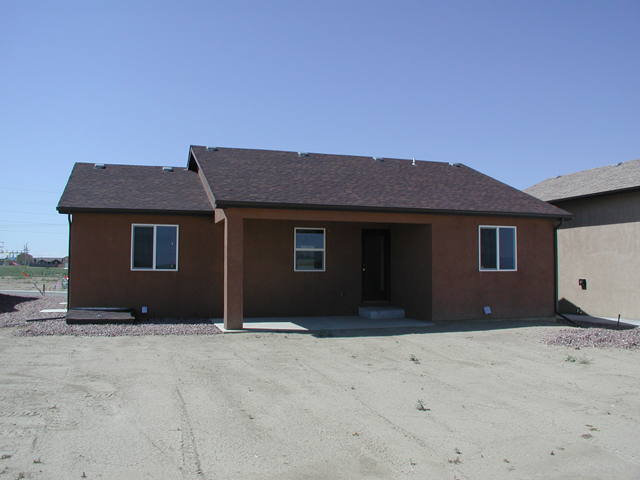New And Custom Home Builder Serving Ca On City Florence Penrose Pueblo And